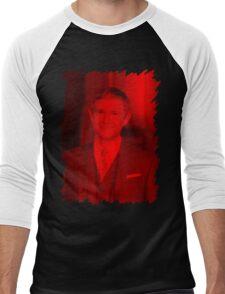 Martin Freeman - Celebrity Men's Baseball ¾ T-Shirt
