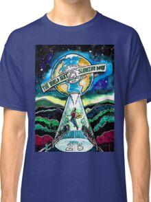 Ellis Paul 25th Anniversary Artwork Classic T-Shirt