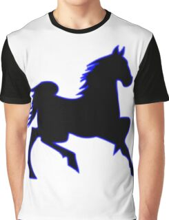 Horse 7 Graphic T-Shirt