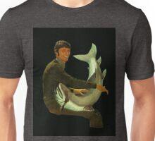 Tickle Fish Unisex T-Shirt
