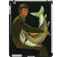 Tickle Fish iPad Case/Skin