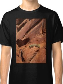 In The Rock Life Will Come Classic T-Shirt