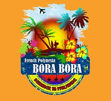 Bora Bora Summer Beach Unisex T-Shirt