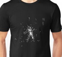 majin vegeta - DBZ Unisex T-Shirt