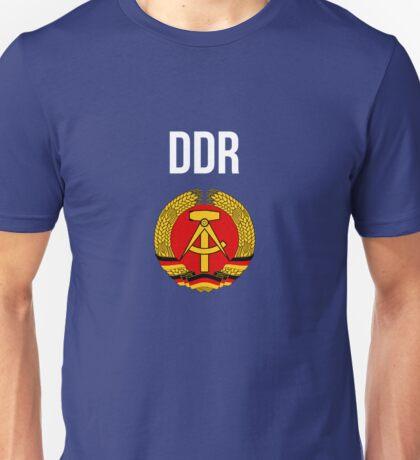 DDR Unisex T-Shirt