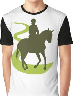 Horse 14 Graphic T-Shirt