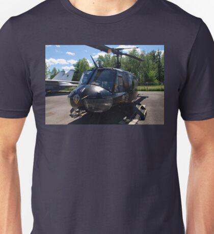 Purple Heart - POW/MIA Unisex T-Shirt
