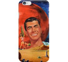 Beach Party(outof this world) iPhone Case/Skin