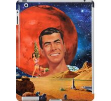 Beach Party(outof this world) iPad Case/Skin