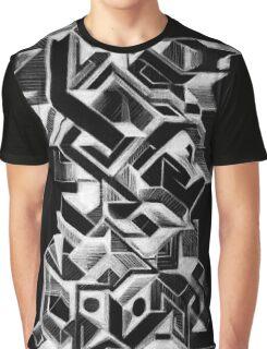 CORNER Graphic T-Shirt