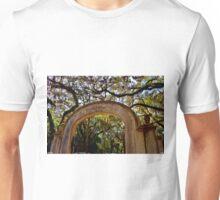 Wormsloe Historic Site Isle Of Hope GA Unisex T-Shirt