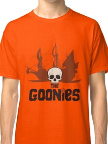 goonies Classic T-Shirt