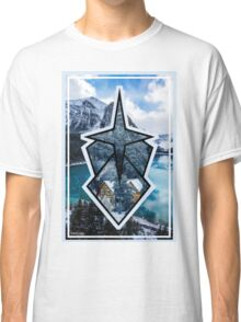 Geometrical Winter Classic T-Shirt