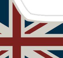 English Corgi Sticker