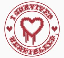I Survived Heartbleed by justwentVIRAL
