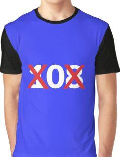 Cubs - 108 - No More Curse Graphic T-Shirt