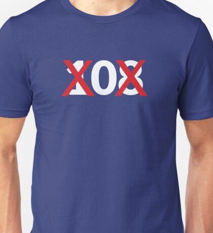 Cubs - 108 - No More Curse Unisex T-Shirt