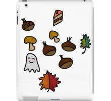 Sweet Autumn iPad Case/Skin
