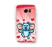 HeinyR- Lover Mouse Samsung Galaxy Case/Skin