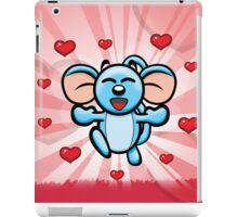 HeinyR- Lover Mouse iPad Case/Skin