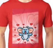 HeinyR- Lover Mouse Unisex T-Shirt