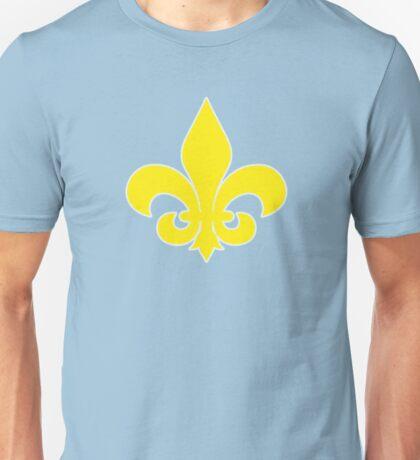 Fleur de Lis Unisex T-Shirt