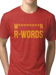 Redskins Football Washington  Tri-blend T-Shirt