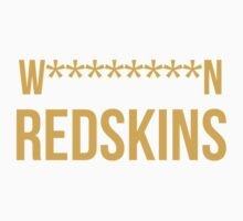 Redskins Football Washington One Piece - Long Sleeve