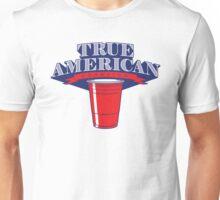 True American Champion (Variant) Unisex T-Shirt