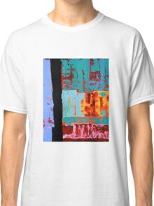 Mexican wall Classic T-Shirt