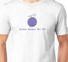 Gomu Gomu No Mi Unisex T-Shirt