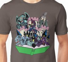 World of Toons Unisex T-Shirt