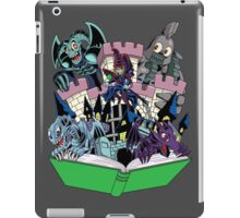 World of Toons iPad Case/Skin