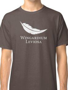 Wingardium Leviosa Classic T-Shirt