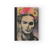 Frida  Hardcover Journal