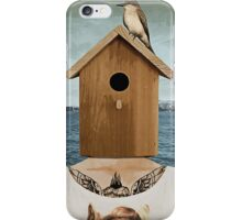 Home is... iPhone Case/Skin