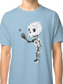 Lonely Robot  Classic T-Shirt