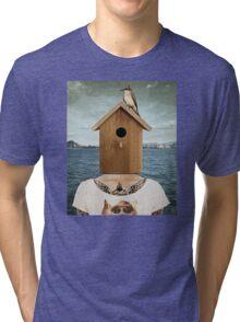 Home is... Tri-blend T-Shirt