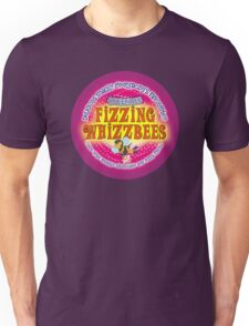 Fizzing Whizzbees Unisex T-Shirt