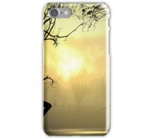 Dancing Trees iPhone Case/Skin