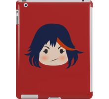 Ryuko Kill La Kill iPad Case/Skin