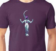 Frieza - Final Form (sprite) Unisex T-Shirt