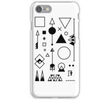 Tribal Designs iPhone Case/Skin