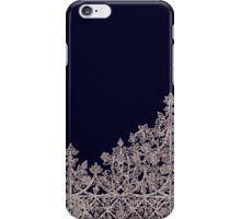 iPhone Case very old print ornament 1877 iPhone Case/Skin