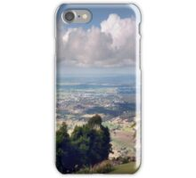 Shoalhaven from Mount Camberwarra iPhone Case/Skin