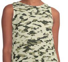 Camouflage: Arid Desert VI Contrast Tank