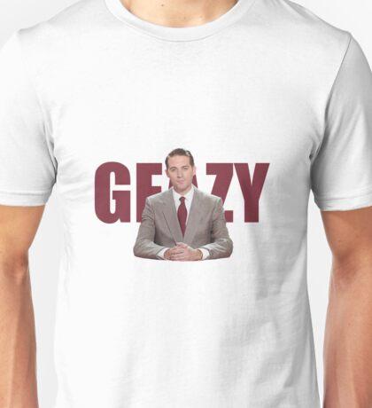 Geazy Anchorman Edit Unisex T-Shirt