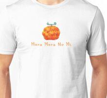 Mera Mera No Mi Unisex T-Shirt