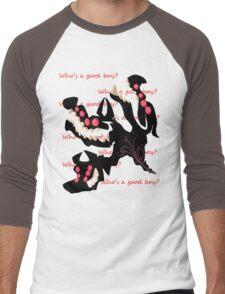 Spot Men's Baseball ¾ T-Shirt