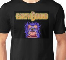 Earthbound Andonuts' Rage Unisex T-Shirt